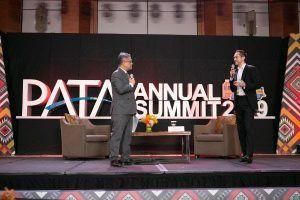 Highlighting the Issues of Sustainability and Social Responsibility at the PATA Annual Summit 2019
