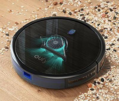Anker's slimmest and most powerful robot vacuum is down to its lowest price ever, today only