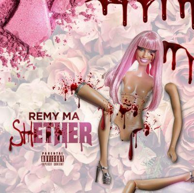 "Remy Ma Comes for Nicki Minaj on Brutal Diss Track ""shETHER"""