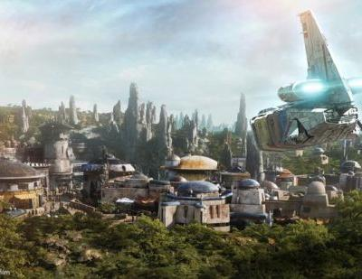 Star Wars: Galaxy's Edge Opening Date Announced, Watch A New Teaser Trailer