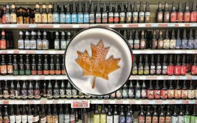 Canada changing beer standard to help brewers, consumers