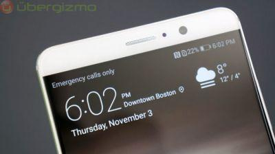 Huawei Reportedly Planning Their Own Voice Assistant For Smartphones