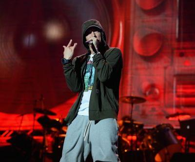 "Woman Rescued From Serial Killer Responds To Reference On Eminem's ""The Ringer"""