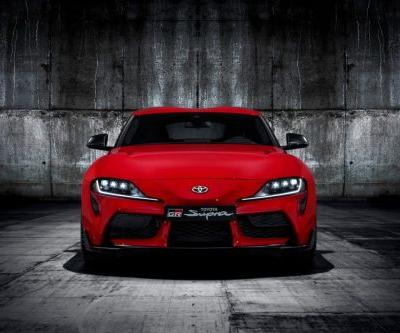 The All-New Toyota GR Supra Revealed - Headed For SA