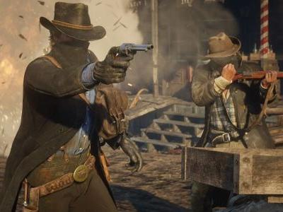 Red Dead Online's Griefing Explained: How To Parley & Feud
