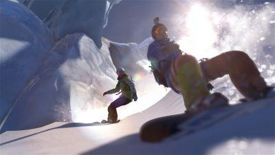 Steep review copies won't go out till launch this Friday, so expect to wait a few days for scores