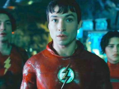 The Flash Movie Director Teases Several Crowd Pleasing Surprises