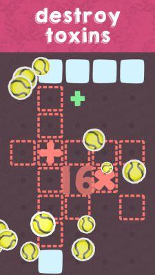 Outwit Germs in the Infinite Labyrinth of Remedy Rush