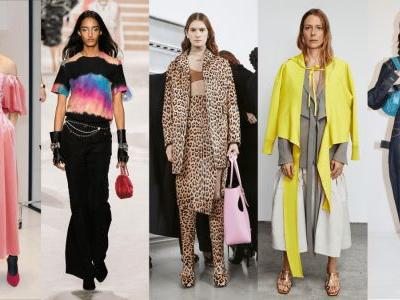 7 Top Trends From the Pre-Fall 2020 Collections