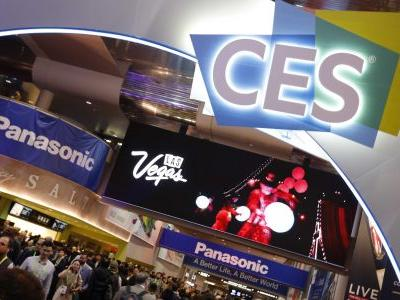 What happened to all the cameras at CES 2019?