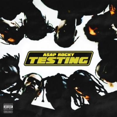 A$AP Rocky's Testing Reportedly Features Frank Ocean, FKA Twigs, Kid Cudi, & More According To Leaked Tracklist