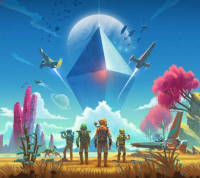 No Man's Sky Beyond and Online unveiled for summer 2019