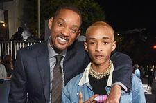 Will Smith Makes a Cameo at Son Jaden's Coachella 2019 Performance: Watch