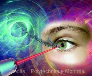 Non-Viral Ocular Gene Therapy Using Laser, Nanotechnology Offer New Hope to Treat Eye Diseases