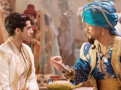 Disney's Aladdin 2019 Set to Cross $900 Million At Worldwide Box Office