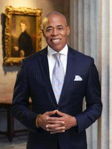 Celebrate Men's Health Month: Q & A with Brooklyn Borough President Eric Adams