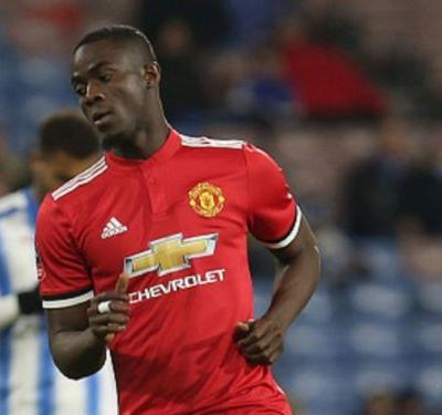African All Stars Transfer News & Rumours: Manchester United's Eric Bailly not for sale