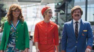 One Hundred Years of Style and Innovation in New Qantas Safety Video