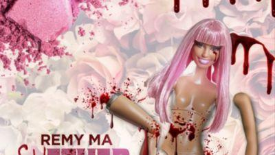 "SHOTS FIRED: Remy Ma Fires Back At Nicki Minaj With ""ShETHER"""