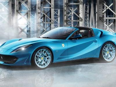 The 15 New Ferrari Models We Are Expecting To Arrive Before 2022