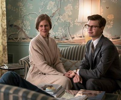 'The Goldfinch' trailer: First look at Ansel Elgort in film adaptation