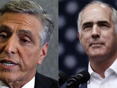 Pennsylvania's Bob Casey fends off Republican challenger to retain US Senate seat