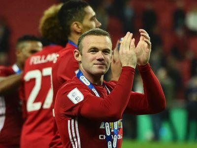 'He could make Everton stronger' - Koeman hints at Rooney move