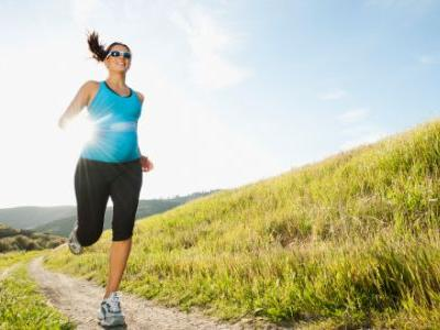 New Study Suggests Exercise During Pregnancy Prevent Childhood Obesity