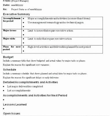 30 Lovely Project Communication Plan Template Excel Images