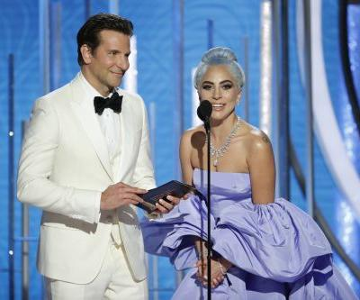 """""""Shallow"""" From A Star Is Born Wins Golden Globe For Best Original Song"""