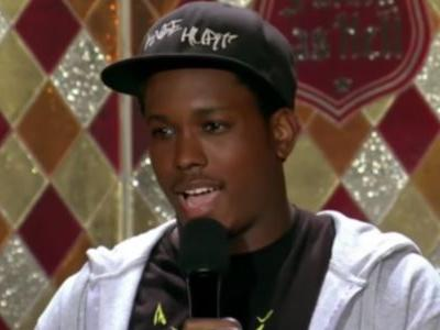 Comedian Kevin Barnett Has Died At 32