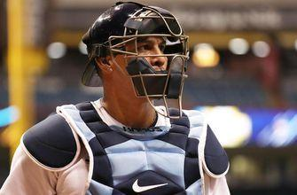 Wilson Ramos may miss All-Star Game with hamstring injury