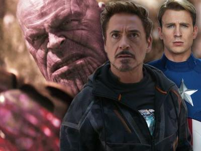 Avengers 4 Fan Theory Suggests Marvel Is Lying - But It's Wrong