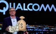 Qualcomm announces $4.7 billion boost in revenue after the Apple deal