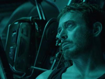 What Is The Song In The Avengers 4 Trailer?