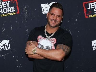 Ronnie Ortiz-Magro Is Back Together With His Baby Mama Jen Harley, Just in Time for Mother's Day!
