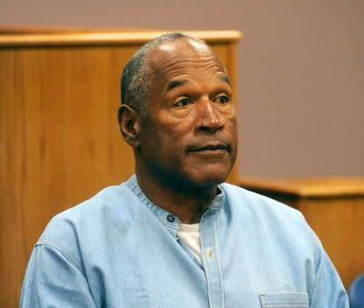 O.J. Simpson is now on Twitter and says he's 'got a little getting even to do'