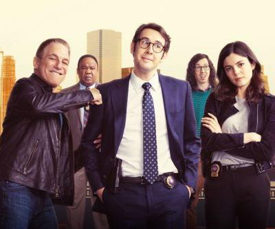 Stream It Or Skip It: 'The Good Cop' On Netflix, Where Tony Danza And Josh Groban Play Father-Son Cops