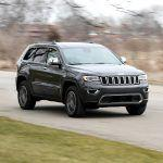 2017 Jeep Grand Cherokee - In-Depth Review