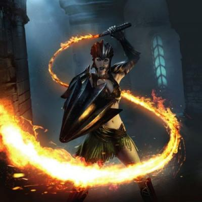 Exclusive Elder Scrolls: Legends Isle of Madness Card Reveal