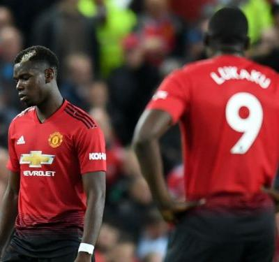 Pogba is 'bang average' & Lukaku 'brings nothing to the table' - Ince