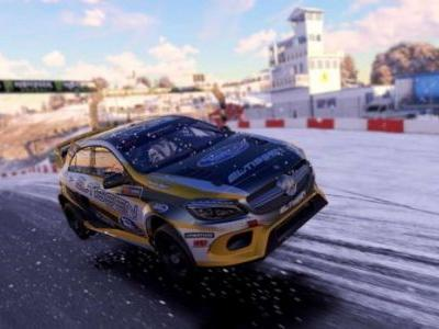 Project CARS 2 Demo is Out Now For All Platforms
