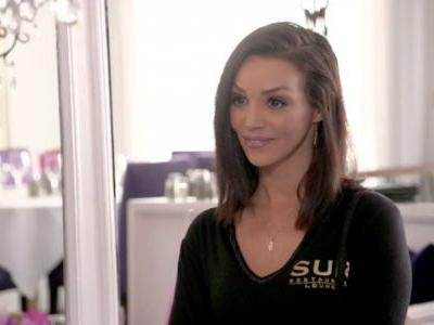 Does Vanderpump Rules' Star Scheana Marie Have a New Man?