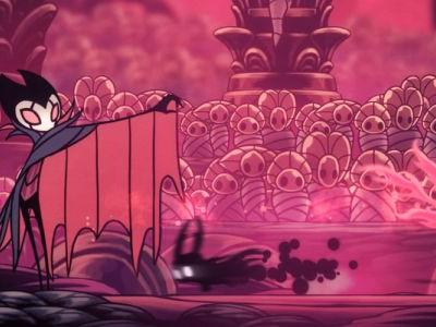 Hollow Knight: Voidheart Edition Buzzes To PS4 September 25