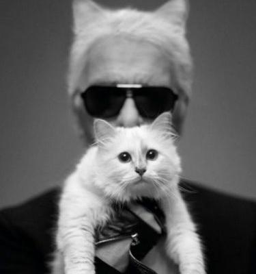 Karl Lagerfeld's Wittiest, Most Iconic, and Most Outrageous