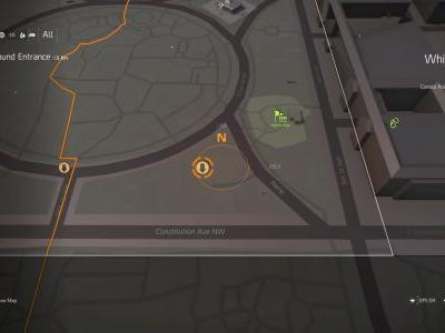 The Division 2 Keys Guide: Where to find Hyena, Outcasts, True Sons Keys, Suite 3 Card