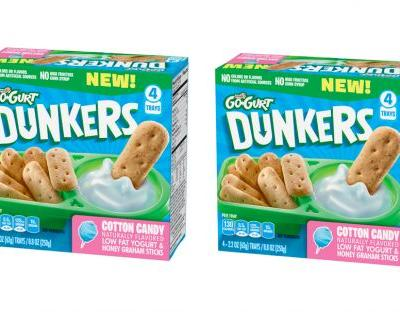 Here's Where To Get Go-Gurt Dunkers That'll Give You Total '90s Dunkaroos Vibes