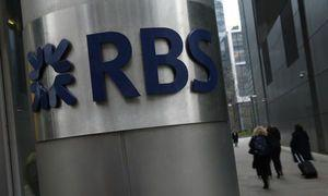 Royal Bank of Scotland has lost money for 9 straight years