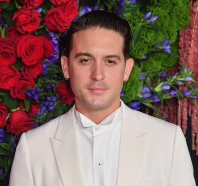 G-Eazy's Relationship History Is Full Of Famous Faces