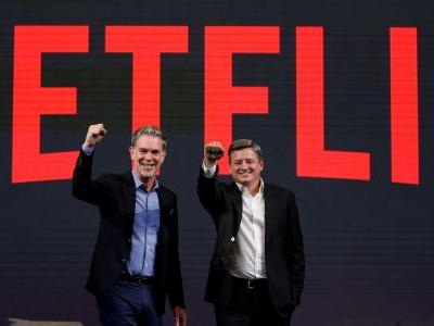 'The day every investor was waiting for:' Here's what Wall Street is saying about Netflix's disappointing subscriber numbers
